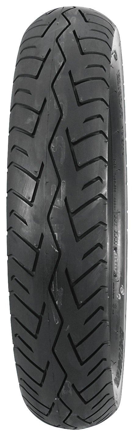 Bridgestone Battlax BT-45 High Performance Rear Tire - 140/80V-17