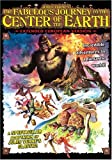 Jules Verne's The Fabulous Journey to the Center of the Earth (1978) A.K.A. Where Time Began by Code Red DVD
