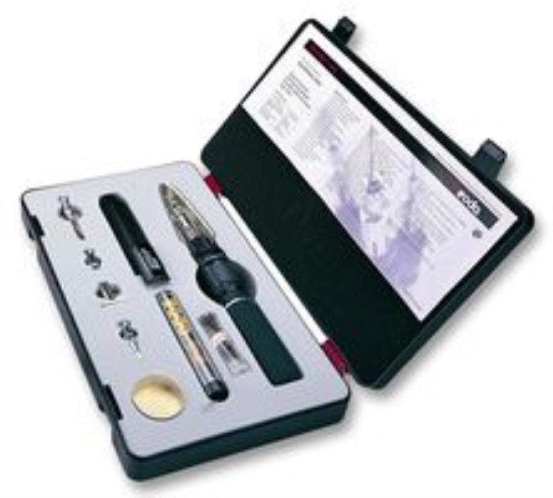 Soldering Kit, Gas, 30-100w Iroda PRO-100K