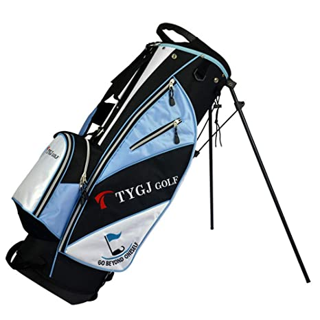 Bolsa de soporte de golf Bolsa de golf para mujer Bolsa de ...