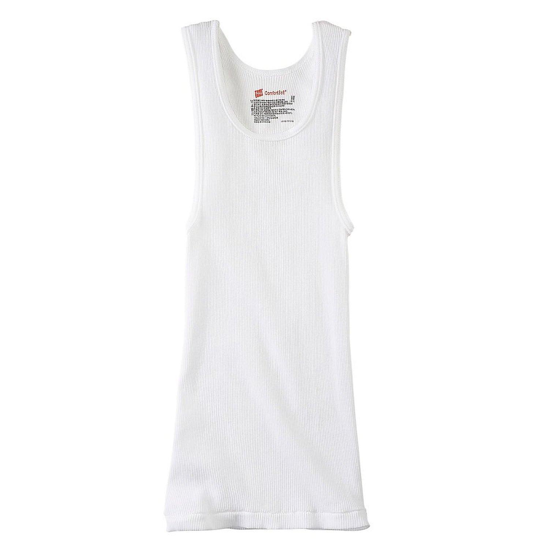 Hanes Boys A-Shirt (5-Pack)
