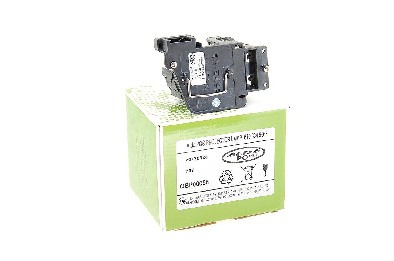PLC-XU88 PLC-XU78 LC-XB33 PLC-XU75 LP-XU88W PLC-XU88W // SAVILLE AV POWERLITE SPI-2600 Projektoren Lampenmodul mit Geh/äuse Alda PQ Beamerlampe 6103349565 // POA-LMP115 f/ür EIKI LC-XB31 LC-XB33N // SANYO LP-XU88