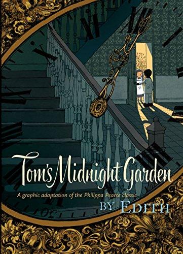 Tom's Midnight Garden Graphic ()