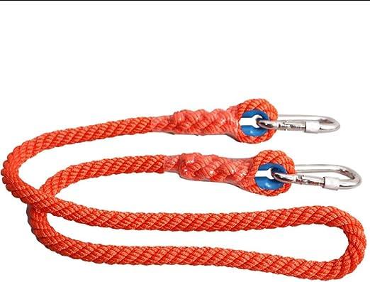 Tent Guy Cuerdas 16 mm de diámetro escape cuerda de escalada ...