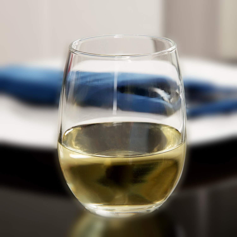 Mothers Day Gift NeeNoNex Mama Bear Stemless Wine Glass