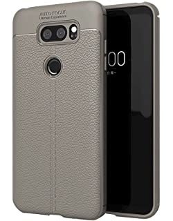 LG V30+ (Silver, 4GB RAM, 128GB Storage): Amazon in: Electronics