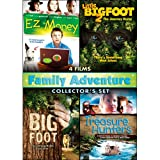 Family Adventure Collector's Set V.4