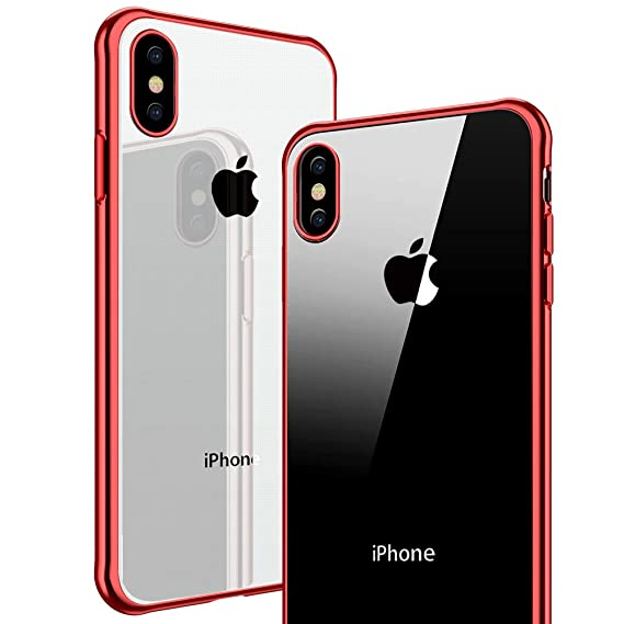 Giveaway iphone xs max phone case clear