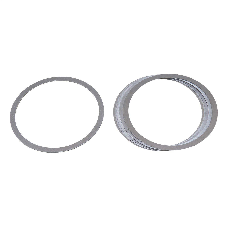 Yukon Gear & Axle (SK 30797) Replacement Pinion Depth Shim for Dana 70HD, Dana 70, Ford 10.25″ & 10.5