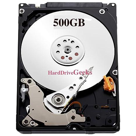 Amazon.com: 500GB 2.5
