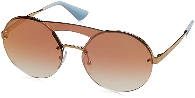 2df7e9a8f13 Prada Women s PR 65TS Sunglasses 36mm at Amazon Women s Clothing store