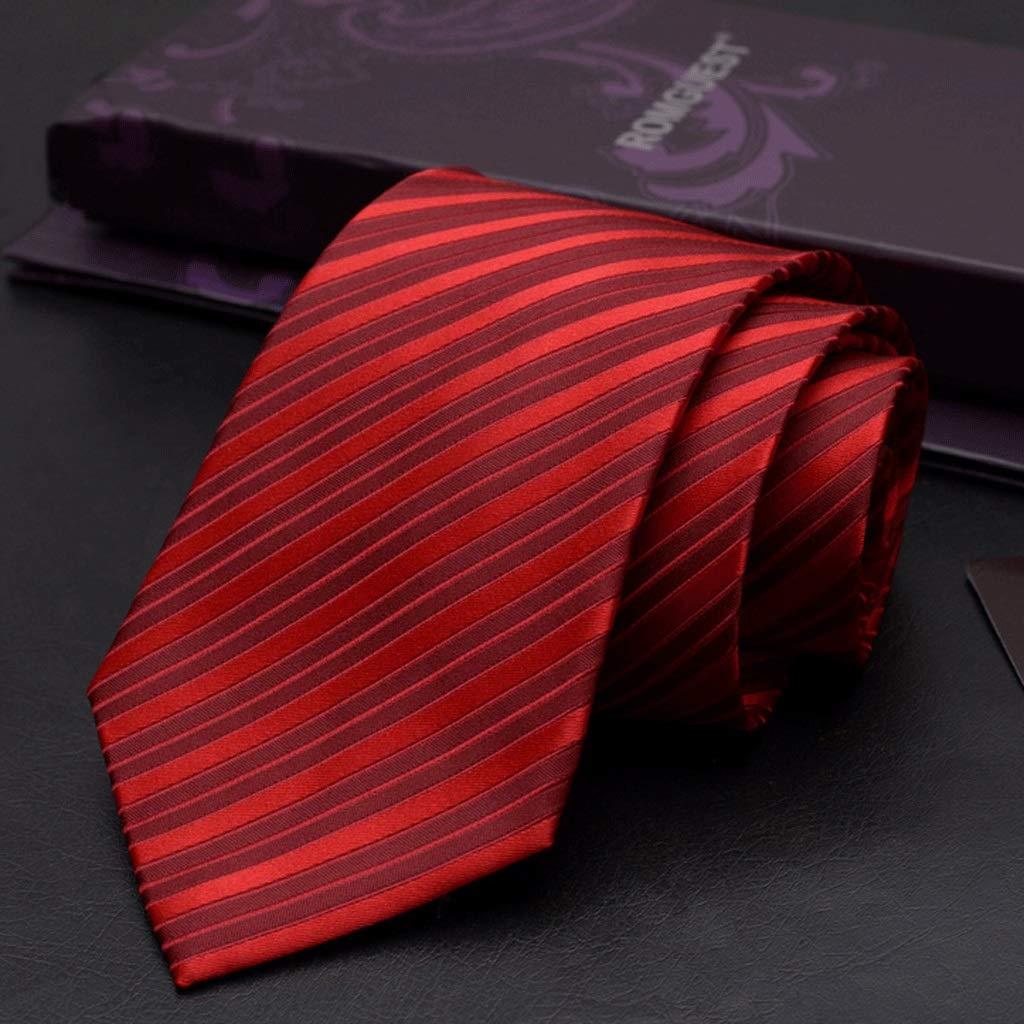 Silk Mens Gift Suit Color : #11 Business TIE Mens Wedding