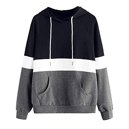 1c51a027f19 Ratoop Winter Autumn Womens Hoodies Blouse