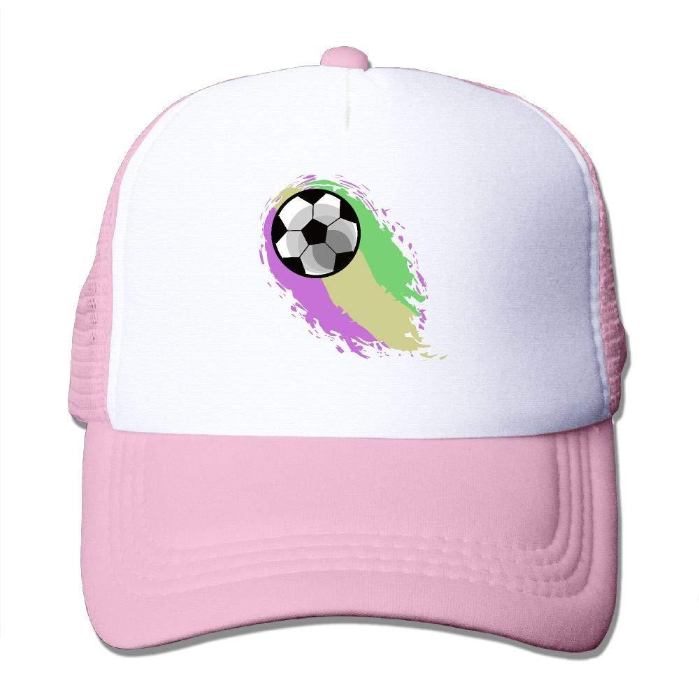 Voxpkrs Balón de fútbol Aislado Gorras de béisbol Unisex Deporte ...