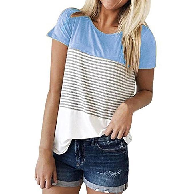 bdeab2dfb1f81 K-youth® Blusas para Mujer