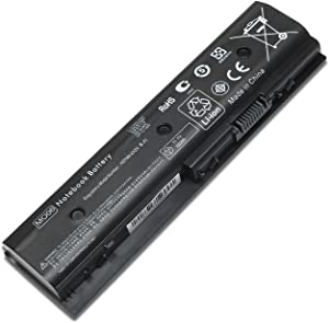 Ankon MO06 MO09 Laptop Battery for HP Pavilion DV4-5000 DV6-7000 DV7-7000 Envy DV4-5200 Compatible 671731-001 671567-321 671567-421 671567-831 672412-001 HSTNN-LB3P HSTNN-LB3N H2L55AA Notebook Battery