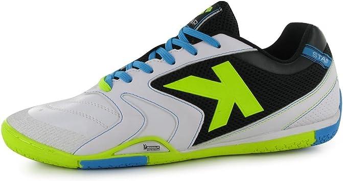KELME K Tecnica fútbol Sala de fútbol Indoor Zapatillas para ...