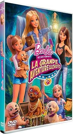 Film De Barbie En Français Streaming Gratuit