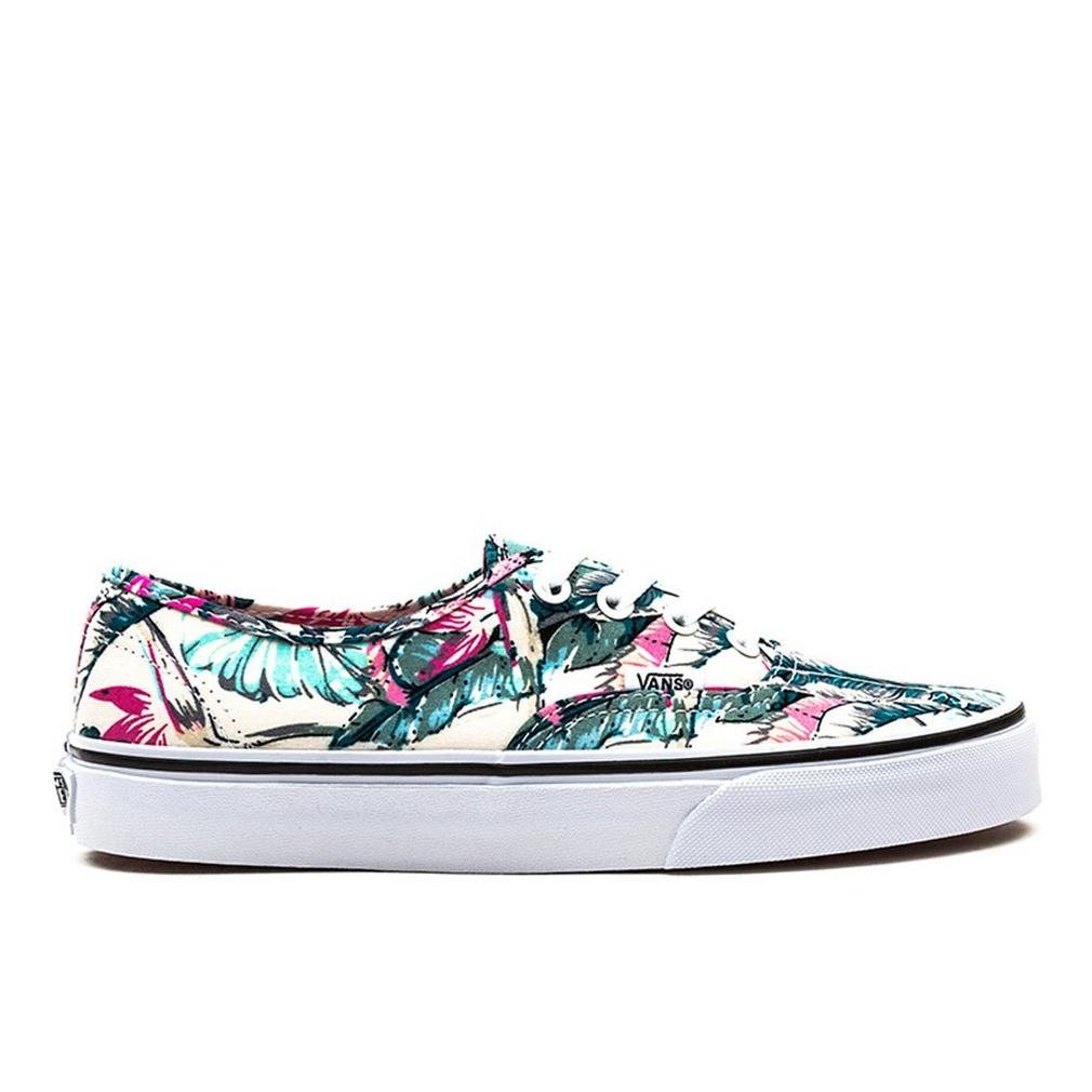 2092f6455bd Vans Women s Low-Top Sneakers 3 UK  Amazon.co.uk  Shoes   Bags