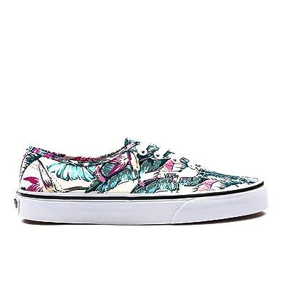 dfa499b160 Vans Women s Low-Top Sneakers 3 UK  Amazon.co.uk  Shoes   Bags