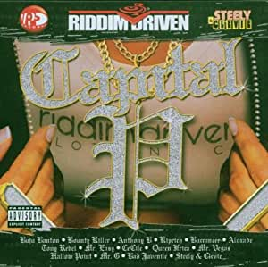 Various - Riddim Driven: Kopa Riddim