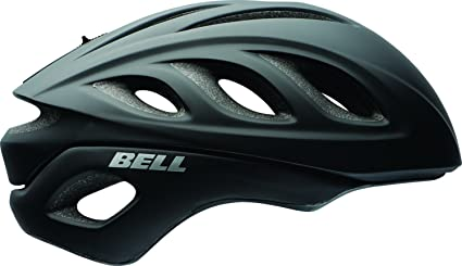 Bell Star Pro Bike Helmet - Matte Black Large