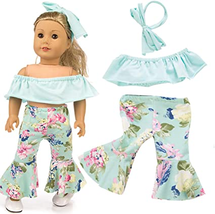 "Doll Tights Clothes for 18/"" inch Girl Doll Pants Accessories Baby Toy Gift BIN"