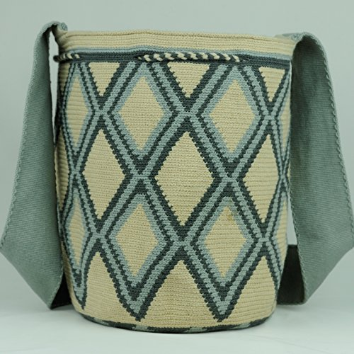 The 3117 Mochila Design Bag Collection Large Wayuu Rq7zgq