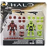 Mega Bloks Halo-Spartan Customizer Pack