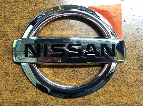 NEW OEM NISSAN PATHFINDER 2013-2018 REAR GATE / HATCH EMBLEM - LOGO