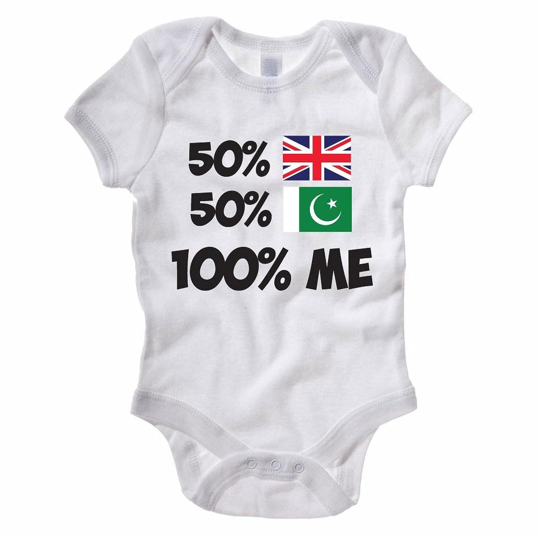 BRITISH PAKISTANI ME Britain Pakistan Novelty
