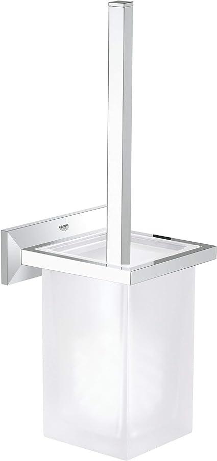 Grohe 40463001 Porta Scopino Completo Cromo