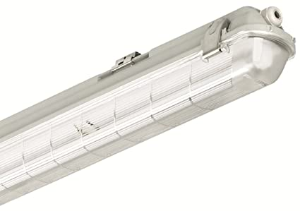 Philips Waterproof Luminaire With Stainless Steel Locking
