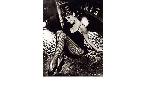 a880cc79708 Amazon.com   Brigitte Bardot Poster Fishnet Stockings Pinup Girl Art Pinups  Posters 16x20   Prints   Everything Else