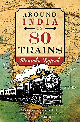 Around India in 80 Trains ()