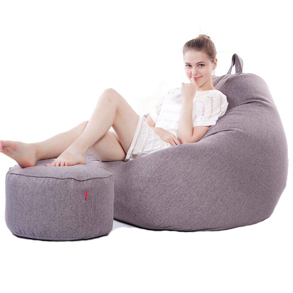 Envio gratis en todas las ordenes 5 CGN Sofá, Sofá, Sofá, Lazy Bean Bag Dormitorio Individual Living Room Tamaño Pequeño Chair  barato