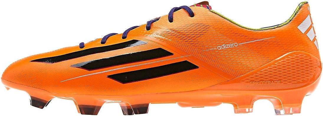 adidas F50 Adizero TRX FG Samba Pack Tacos, Naranja ...