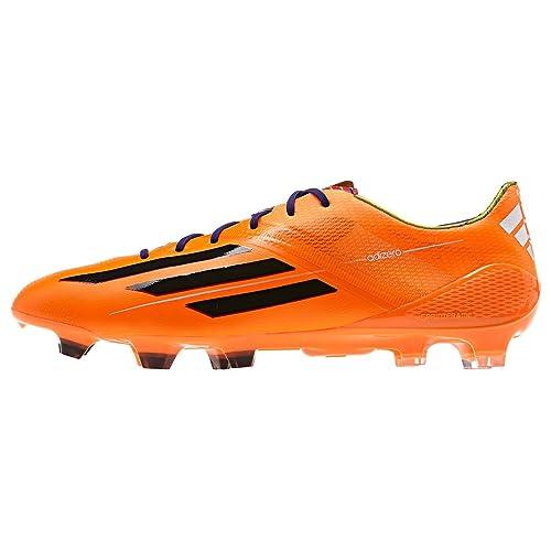 b9b892c0 Amazon.com | adidas F50 Adizero TRX FG Samba Pack Cleats (6.5) | Soccer