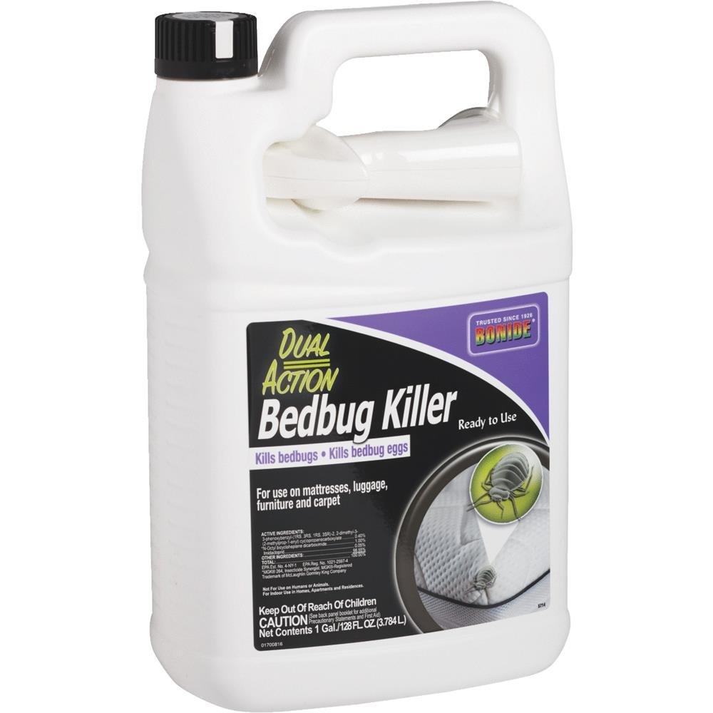 Bonide Products 5714 1G Rtu Da Bedbug Killer