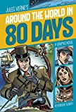 Around the World in Eighty Days (Discovering the Great Classics)
