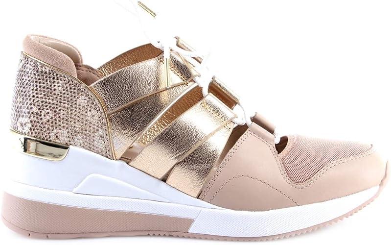 Shoe Sneaker Beckett Trainer Leather