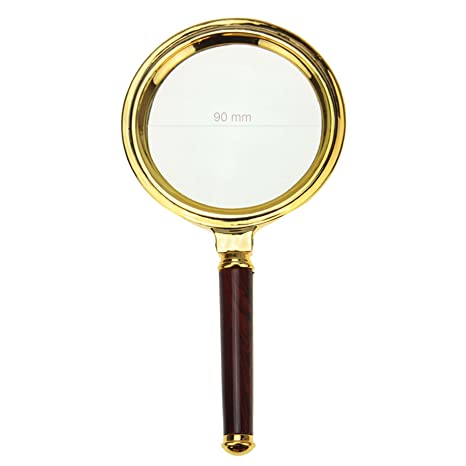Starsource 10X Magnifying Gl Lens Map Reading Powerful Jewel Distortion on measure map, magnolia map, media map, zoom map, world map, information map, white map, magnetic map, metal map,
