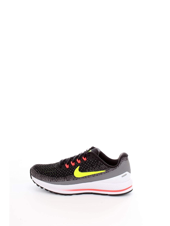 MultiColoreeee (nero Volt Gunsmoke Bright Crimson 001) Nike Air Zoom Vomero 13, Sautope da Ginnastica Basse Uomo
