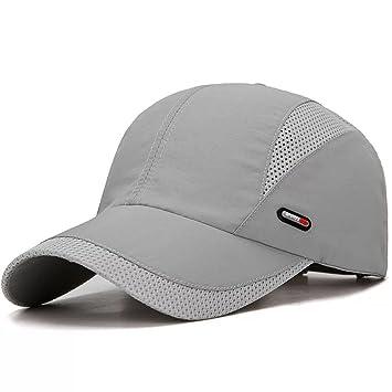LAOWWO Sombrero de Gorra de Béisbol c224d2e88f5