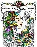 Beloved Maidens: Coloring Book (Volume 1)