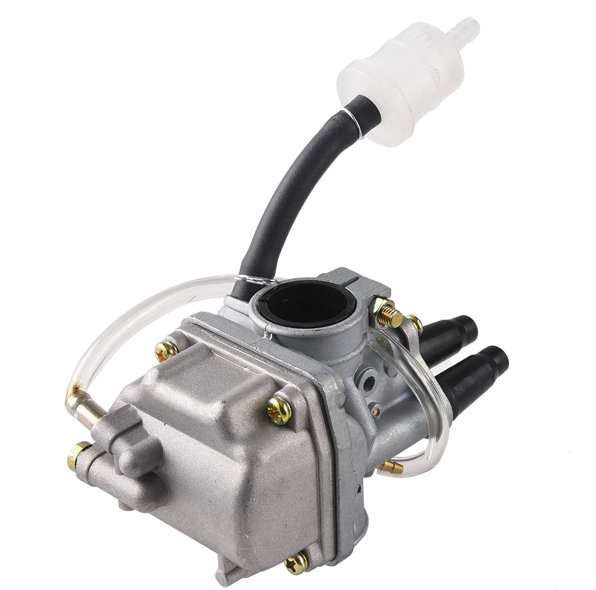 RUHUO Carburetor Carb for PW80 PW 80 Y Zinger Dirt Bikes 1983-2006