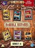 Horrible Histories - Series 1-6 [Import anglais]