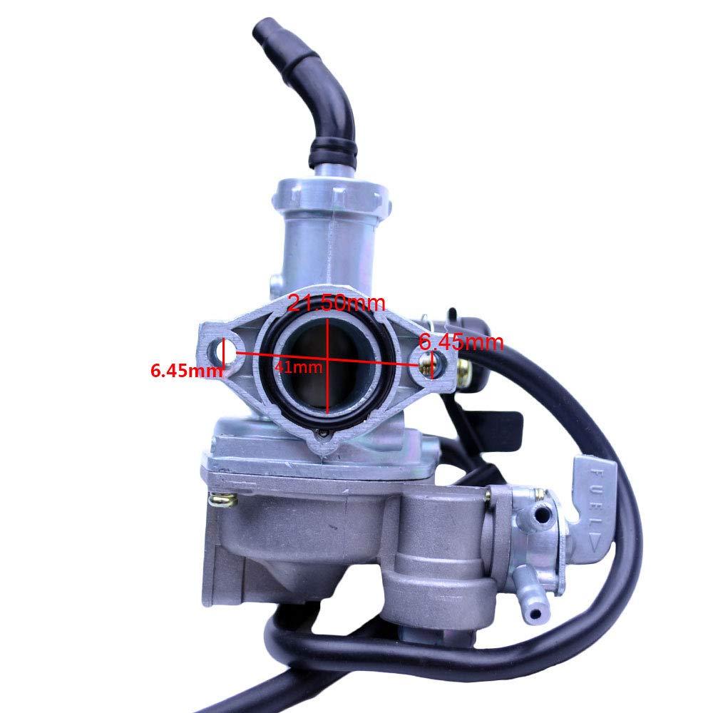 Carburetor for Honda Mini Trail CT90 CT 90 Carb