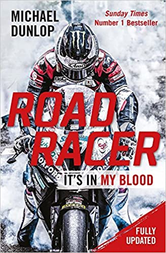 Road Racer Its in My Blood
