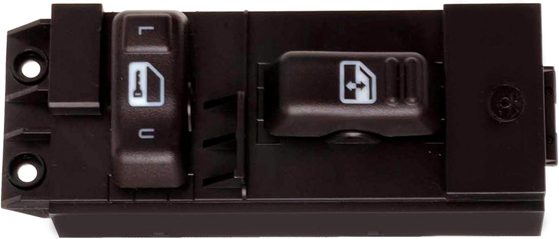 Door Lock and Window Switch Right ACDelco GM Original Equipment 19115820